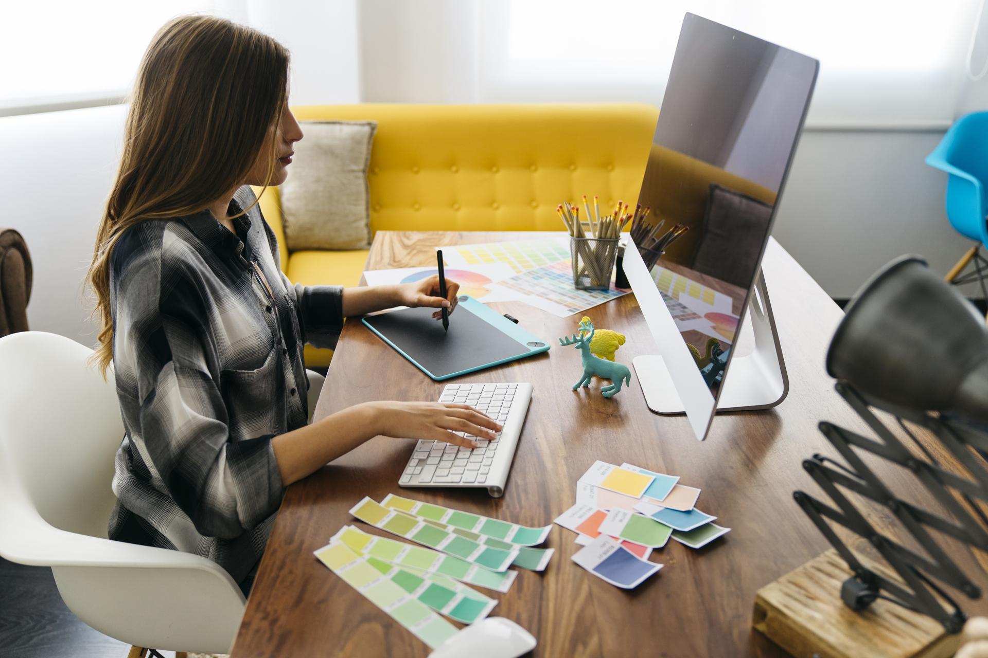 Design Creation Le Puy En Velay licence professionnelle métiers du numérique : conception